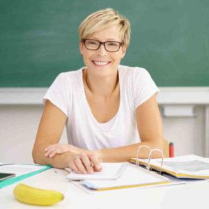 Cuidar l'equilibri del docent