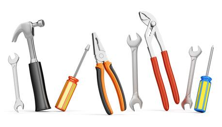 Solament necessitem ferramentes per a desenvolupar-nos?