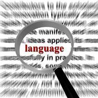 Investigando y Desarrollando el Lenguaje